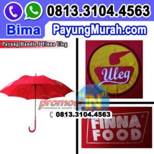 Distributor Souvenir Payung Promosi Grosir Murah