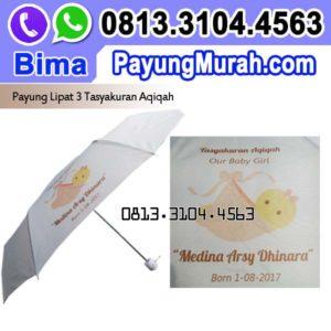 Distributor Payung Souvenir Grosir Murah