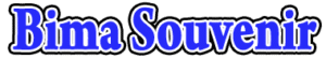 Bima Souvenir Logo